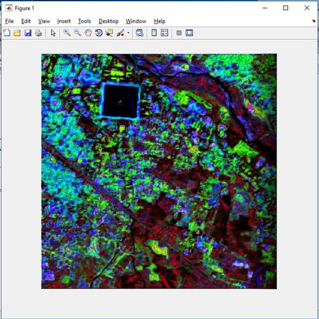 PhD Research Topics in Geoscience Remote Sensing
